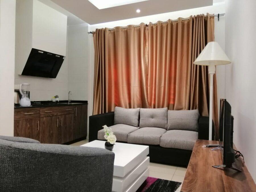 Appartement Johann