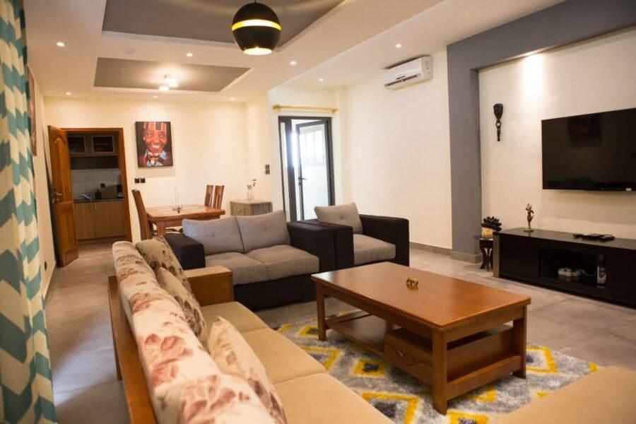 Appartement Muguet
