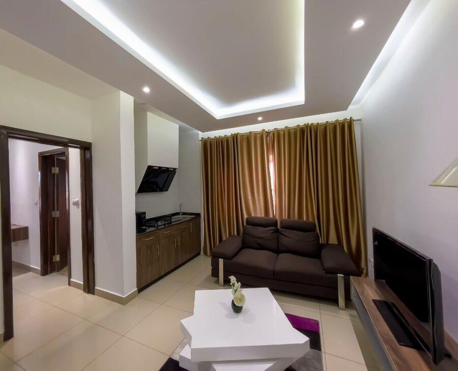 Appartement Nassef